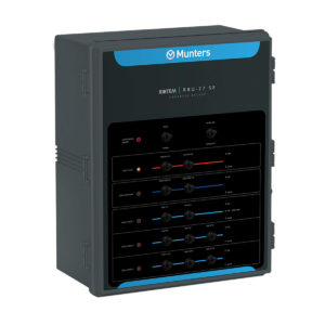 Rotem RBU-27 Enhanced Backup