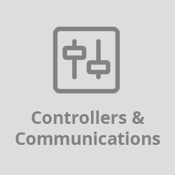 Controllers & Communications